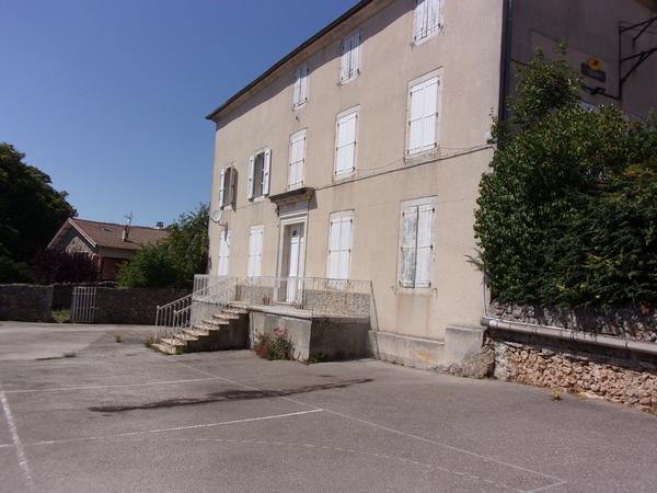 Ecole primaire de l'Hospitalet
